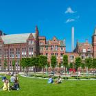 Soggiorno studio a Liverpool e Londra, estate 2018